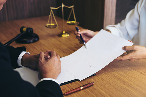 Trust Planning… Without An Attorney?